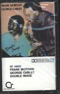 Frank Morgan / George Cables: Double Image