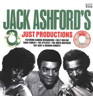 Various: Jack Ashford's Just Productions