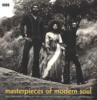 Various: Masterpieces Of Modern Soul