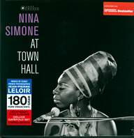 Nina Simone: At Town Hall