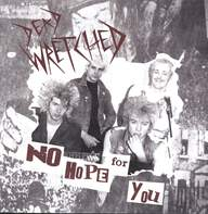 Dead Wretched: No Hope For You