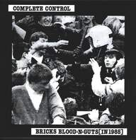 Complete Control (2): Bricks Blood <N> Guts [In 1985]