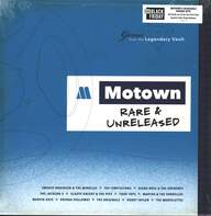 Various: Motown Rare & Unreleased - Gems From The Legendary Vault