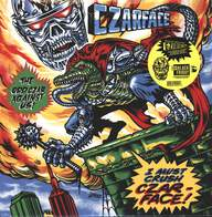 Czarface: The Odd Czar Against Us!