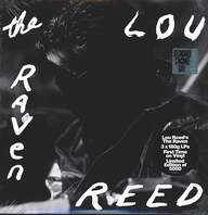 Lou Reed: The Raven