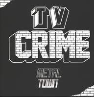 TV Crime: Metal Town