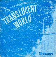 Terry Brooks & Strange: Translucent World