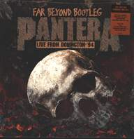 Pantera: Far Beyond Bootleg - Live From Donington '94