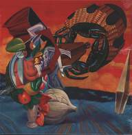 The Mars Volta: Octahedron