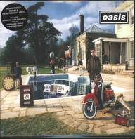 Oasis (2): Be Here Now