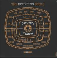 The Bouncing Souls: Complete Control Recording Sessions