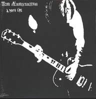 Tim Armstrong: A Poet's Life