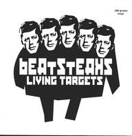 Beatsteaks: Living Targets