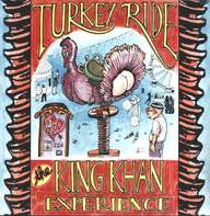 The King Khan Experience: Turkey Ride