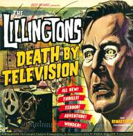 The Lillingtons: Death By Television