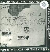 Crass: Stations Of The Crass