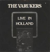 Varukers: Live In Holland