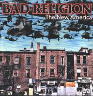 Bad Religion: The New America