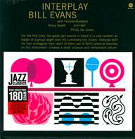 Bill Evans Quintet: Interplay