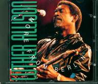 Luther Allison: More From Berlin