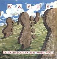 Various: Waves - An Anthology Of New Music Vol. 2 - Spring 1980