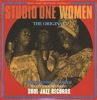 Various: Studio One Women