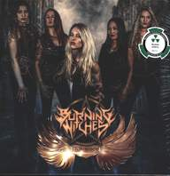 Burning Witches (2): Wings Of Steel