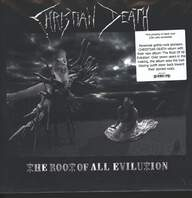 Christian Death: The Root Of All Evilution