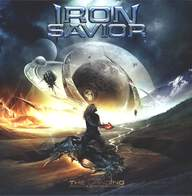 Iron Savior: The Landing
