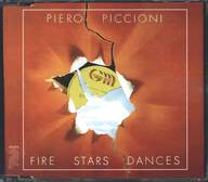 Piero Piccioni: Fire Stars Dances