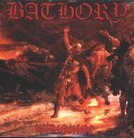 Bathory: Hammerheart