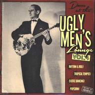Various: Down At The Ugly Men's Lounge Vol. 4