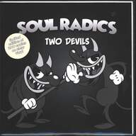 Soul Radics: Two Devils