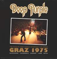 Deep Purple: Graz 1975
