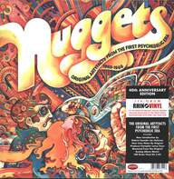 Various: Nuggets: Original Artyfacts From The First Psychedelic Era 1965-1968