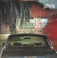 Arcade Fire: The Suburbs