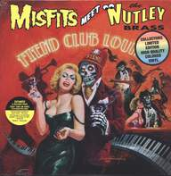 The Nutley Brass: Misfits Meet The Nutley Brass - Fiend Club Lounge