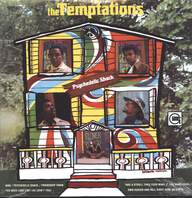 The Temptations: Psychedelic Shack