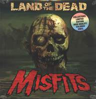 Misfits: Land Of The Dead