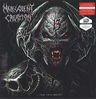 Malevolent Creation: The 13th Beast