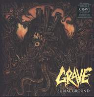 Grave (2): Burial Ground