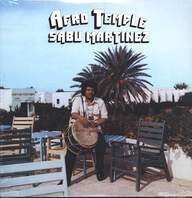 Sabu Martinez: Afro Temple
