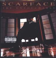 Scarface (3): The Untouchable