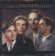 Kraftwerk: Trans-Europe Express