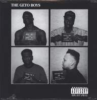 Geto Boys: The Geto Boys