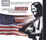 Various: Original American Folksongs
