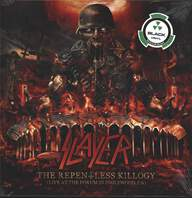 Slayer: The Repentless Killogy (Live At The Forum In Inglewood, CA)