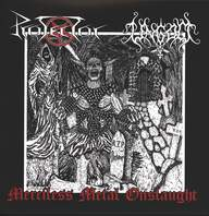 Protector (4) / Ungod: Merciless Metal Onslaught
