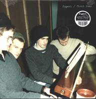 Fugazi: First Demo