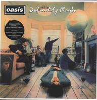 Oasis (2): Definitely Maybe